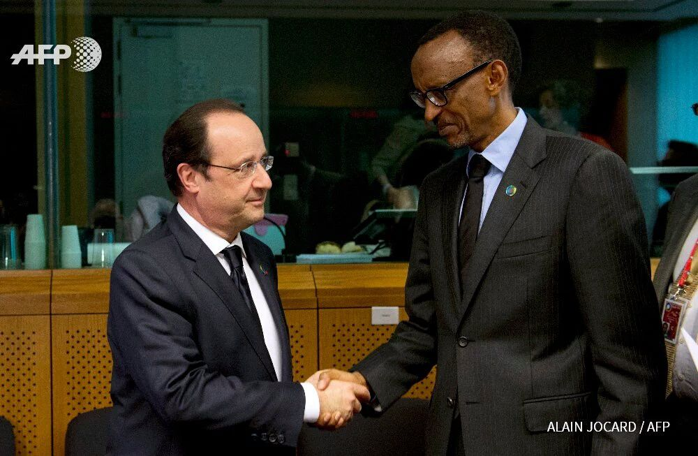 France-Rwanda : une relation au point mort