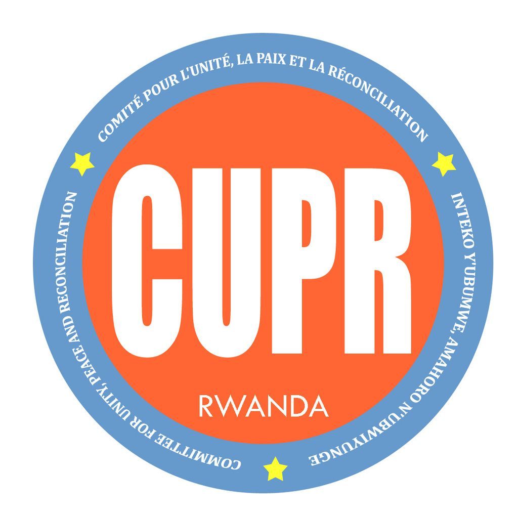 The CUPR supports Amahoriwacu2017 campaign for democracy in Rwanda