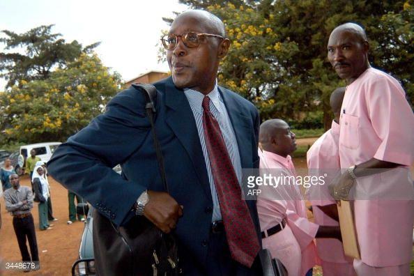 [Images] Rwanda : Que du beau monde dans les bagnes de HE Paul Kagame
