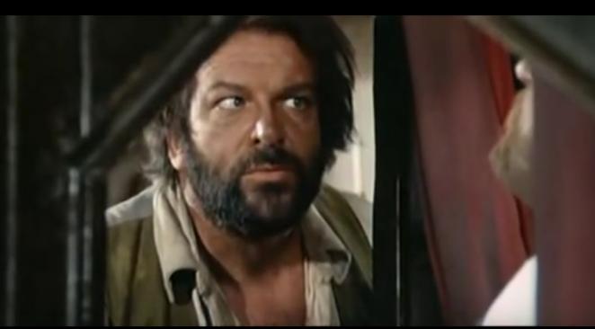 Mort de Bud Spencer, acteur emblématique du western spaghetti
