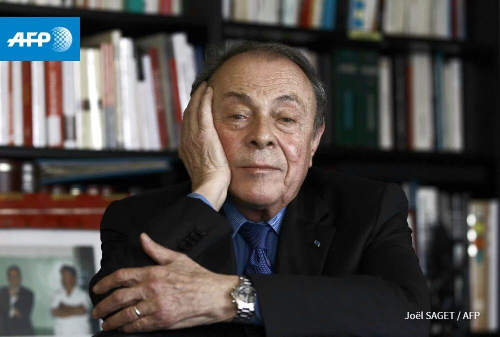 France : hommage national à Michel Rocard