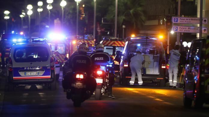 L'attentat de Nice a fait au moins 84 morts et 18 blessés en &quot&#x3B;urgence absolue&quot&#x3B;