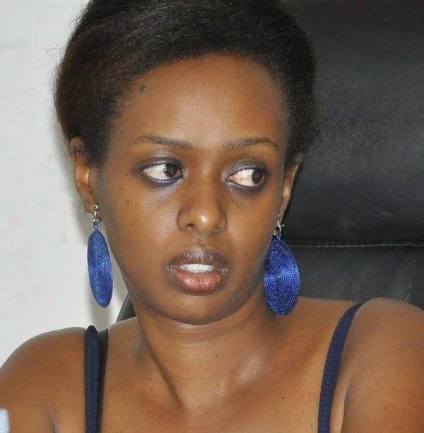 ITANGAZO riralikira Abanyarwanda kwitabira imyigaragambyo yo kuwa 2 taliki ya 26/09/2017 I Bruseli