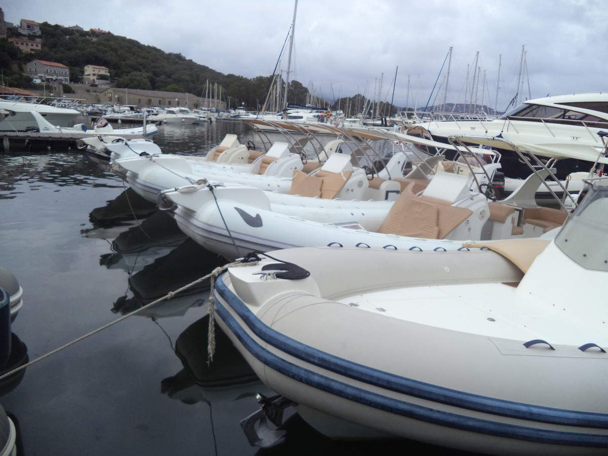 photos PNEUBOAT du 25 septembre 2014 à Porto Vecchio