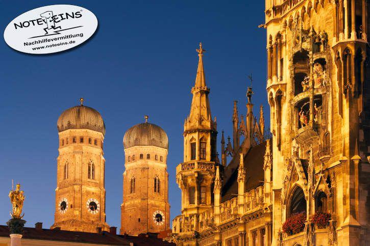 Nachsitzen vermeiden – mit Nachhilfe München