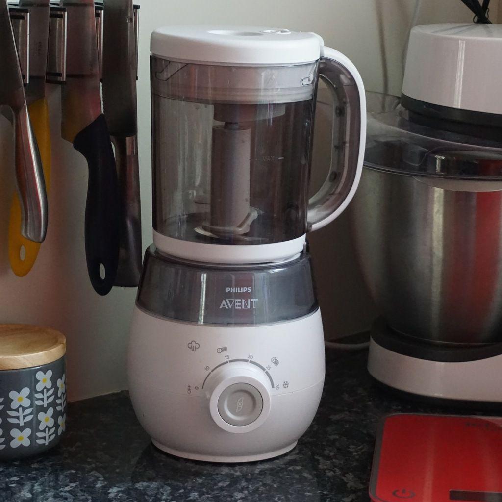 Robot Mixeur Cuiseur Thermomix #11: Cuisiner Pour Les Petits : Idées Recettes