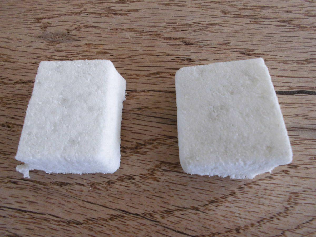 Pastilles Lave vaisselle dernière génération