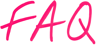 FAQ : Youtube ? Concours ? Vlogs ?