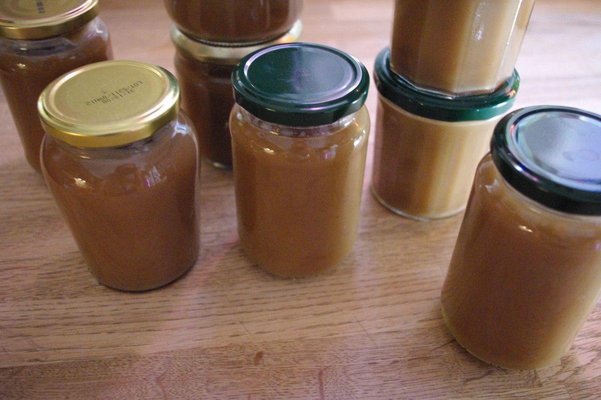 Crème de marrons d'Henriette