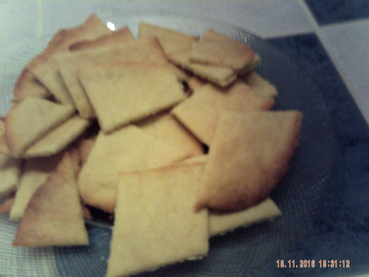 PETITS BISCUITS FINS....HYPER FACILES ET INRATABLES...