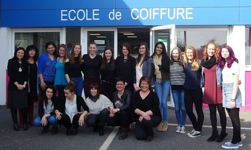 mercredi 23 mars exchange program lyc e st joseph vannes 1 re s et sti2d section euro. Black Bedroom Furniture Sets. Home Design Ideas