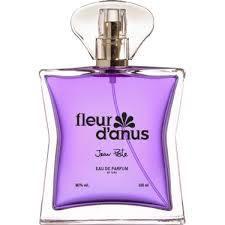 Au parfum...