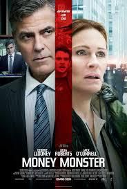 "Affiche du film ""Money Monster"" de Jodie Foster"