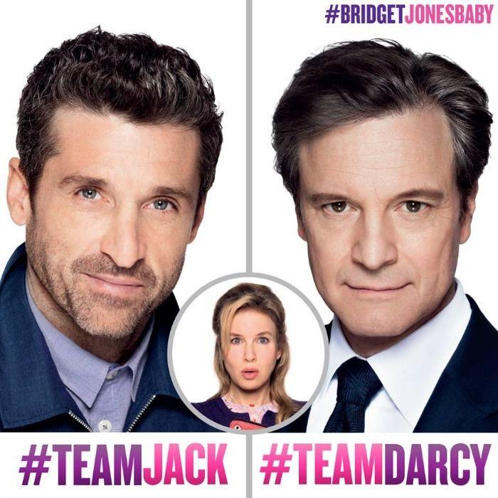 Team Jack ou Team Mark?