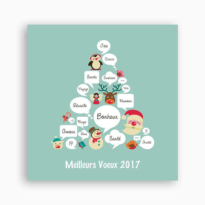 L'arbre à bulle de l'année 2017