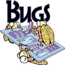 Bugs: image du web