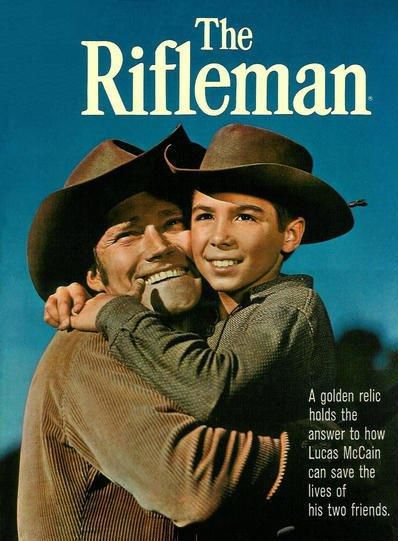 Album - THE RIFLEMAN