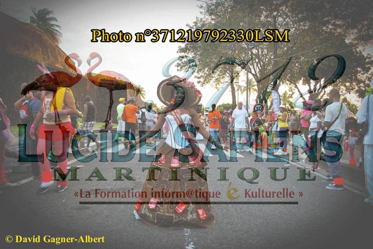 Image reine carnaval Martinique