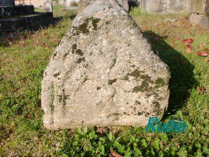 Sarcophages de Haute Vienne (87)