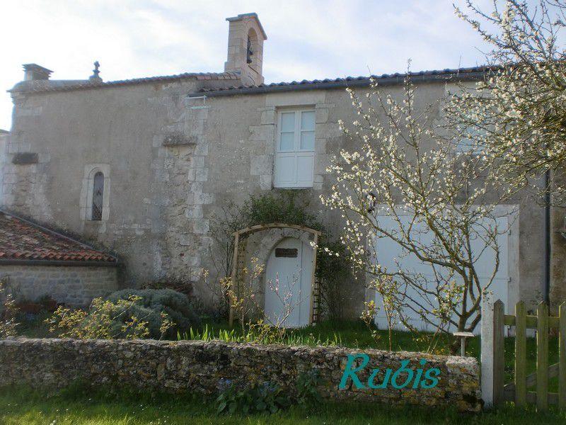 Chapelles de Vendée