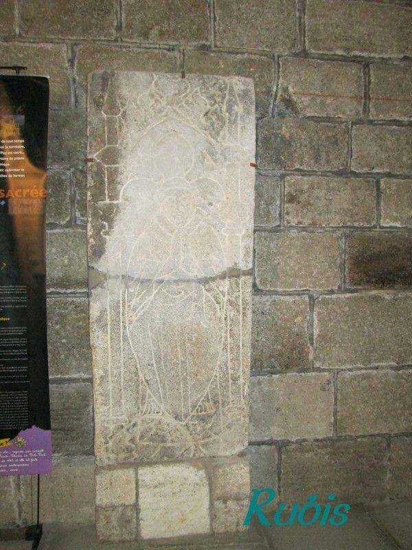 Gisants de Haute-Loire (43)
