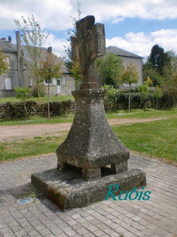 Vestiges romains de Creuse (23)