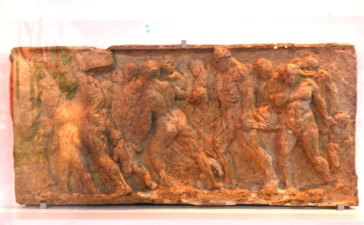 Non loin des fugitifs de Daumier, Et n'est-ce* raconte comment il fit de ses papiers d'identité une oeuvre d'art