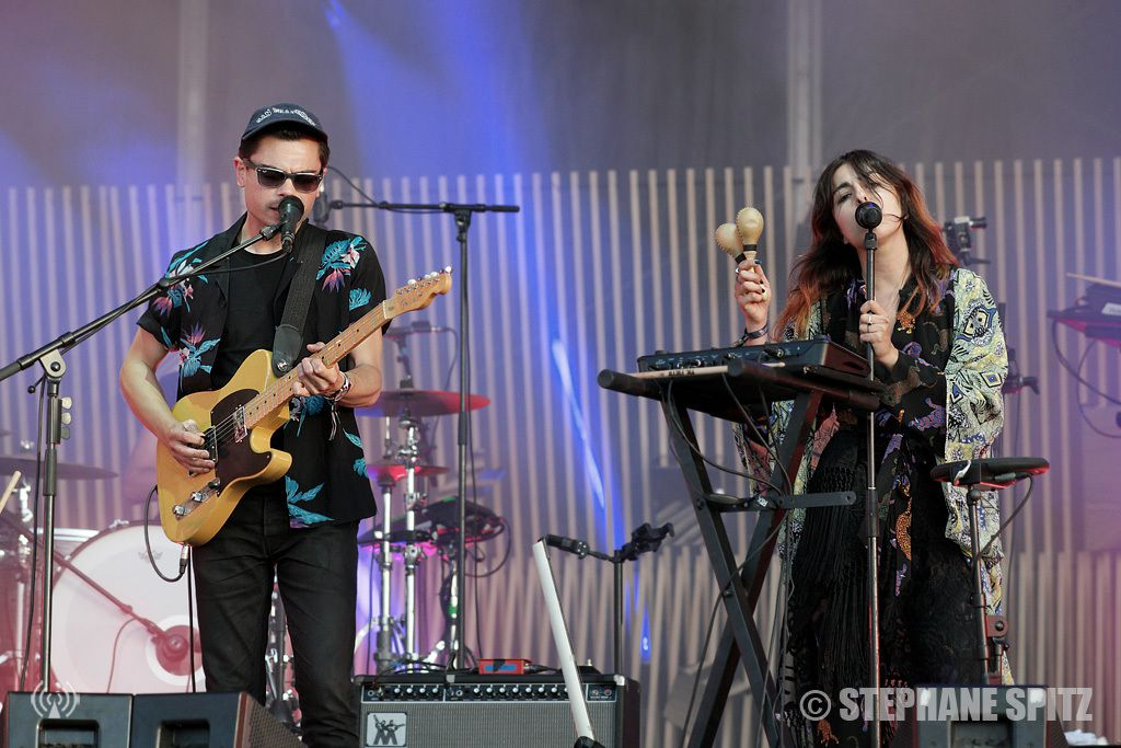 LILLY WOOD AND THE PRICK