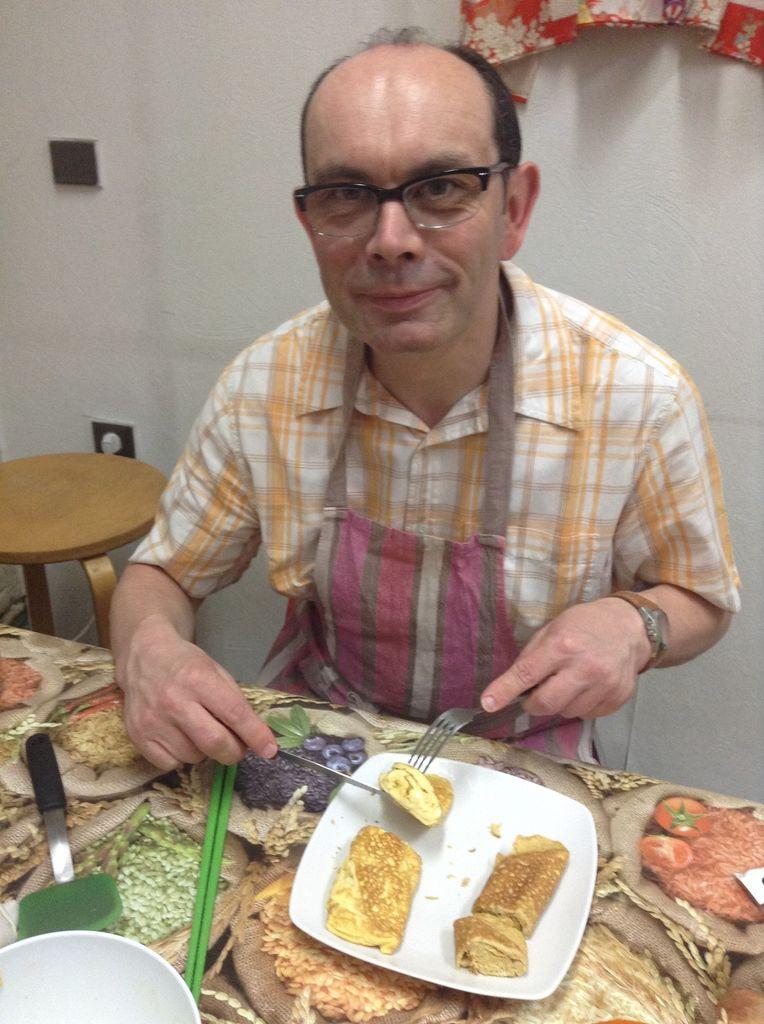 Photos de Cuisine TERIYAKI