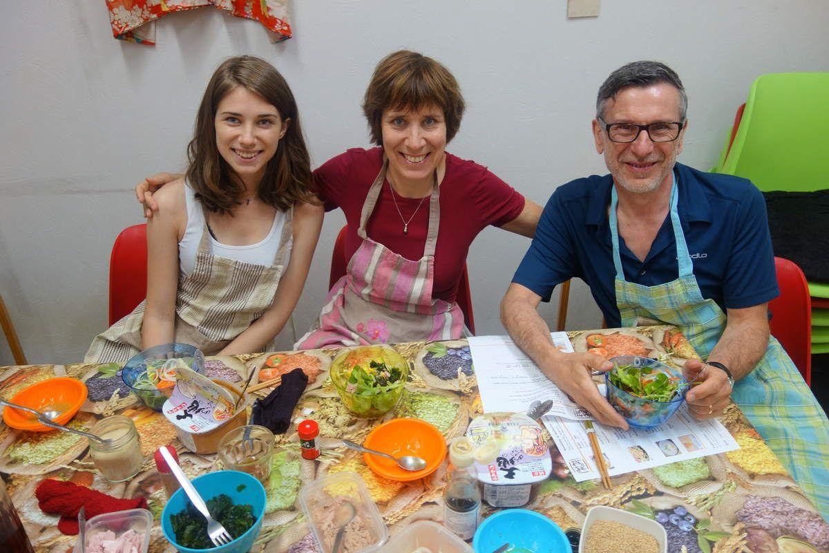 Photos de Cuisine Kakiage