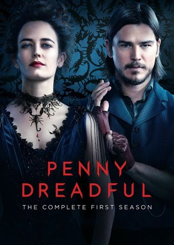 Penny Dreadful, the Occult.... My New Obsession!!!!