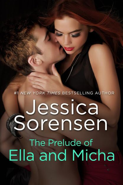 My Review of The Prelude of Ella and Micha