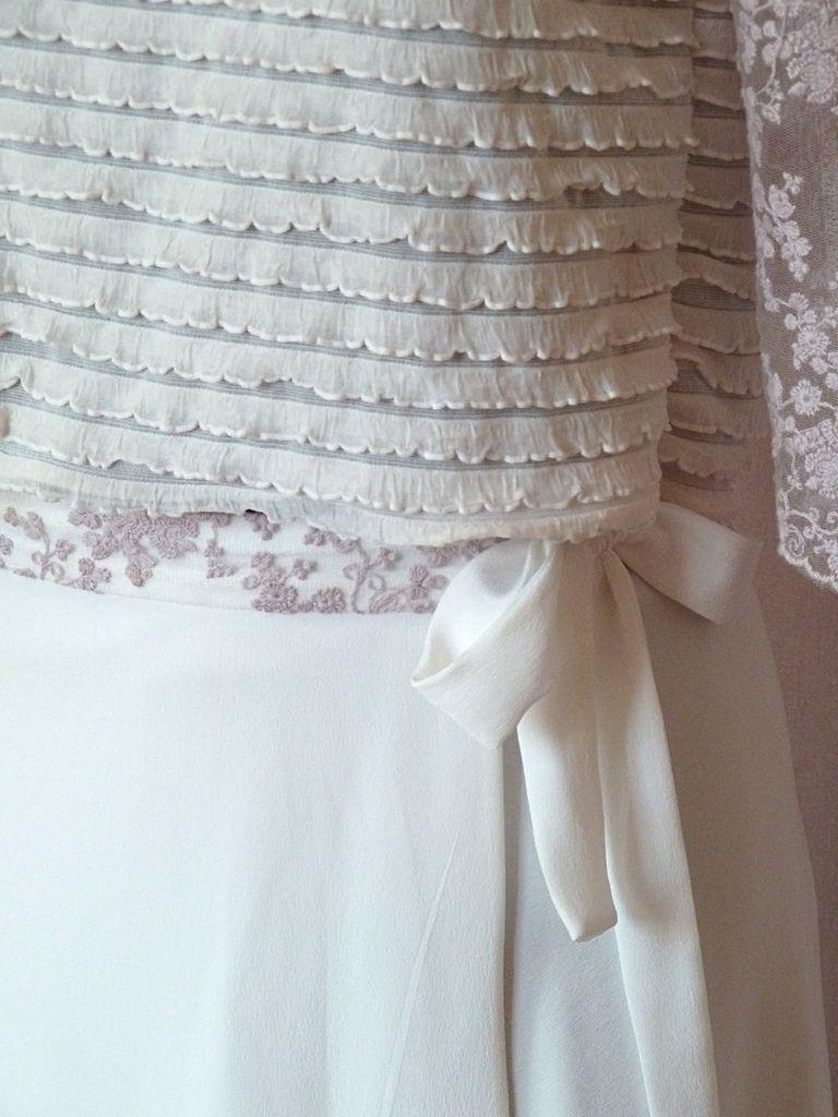 robe Charlotte Gué
