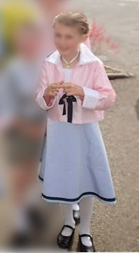 robe Agnès