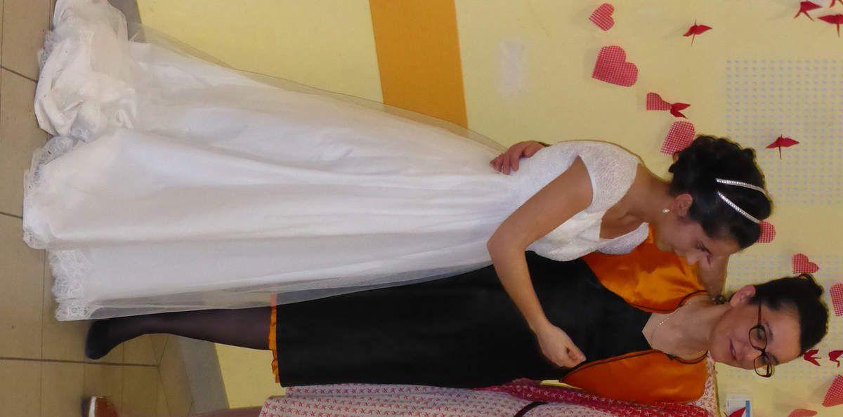 Robe Clo