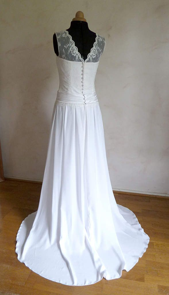 Robe Sophie Ma