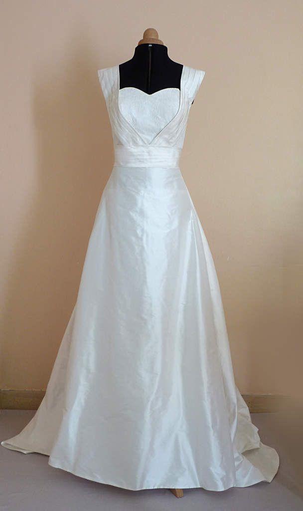 robe de mariée Ségolène