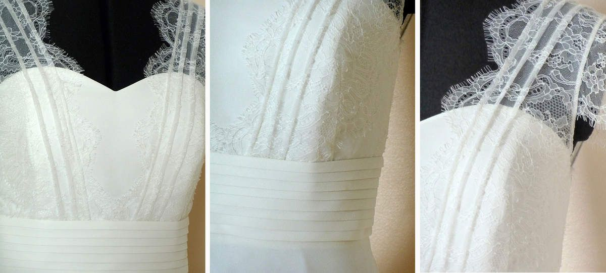 Robe de mariée Vanessa
