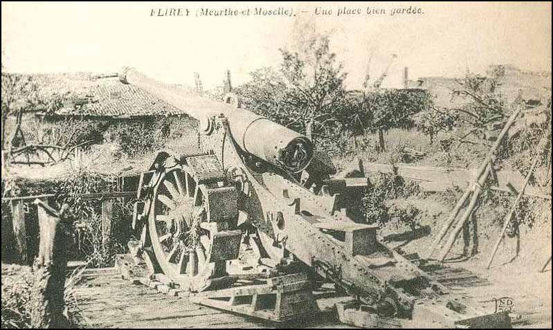 Les lieux où sont morts les soldats de Chéneché: BOUCHET Olivier, Octave