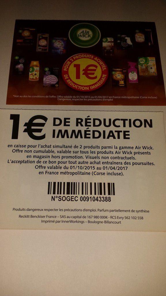 A ajouter à la promotion du catalogue pour obtenir un produit à 3,05€ (57% d'économies)