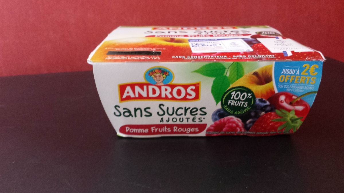 BONS DE REDUCTIONS COMPOTES ANDROS