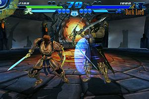 BLADE LORDS DLC - Playsoft - IOS/Android