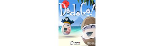 DODO GO ! - Neko entertainment - NDS