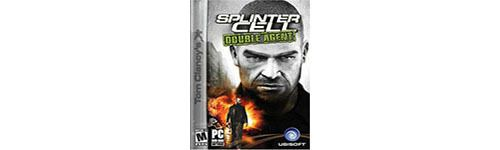 SPLINTER CELL DLC - Game Consulting - Xbox live
