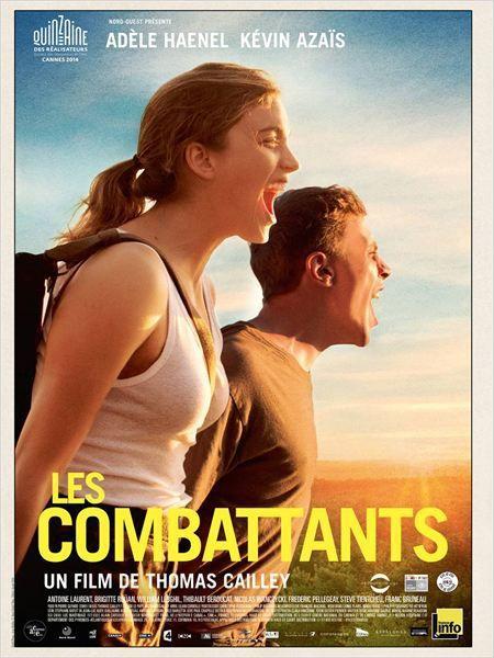 &quot&#x3B;Les combattants&quot&#x3B;, un film de Thomas Cailley
