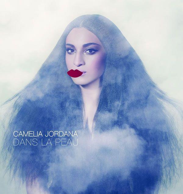 Camélia Jordana, &quot&#x3B;Dans la peau&quot&#x3B;