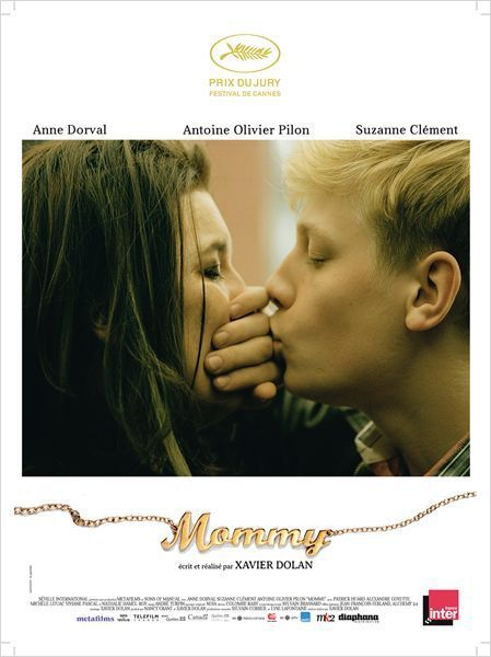 &quot&#x3B;Mommy&quot&#x3B;, un film de Xavier Dolan