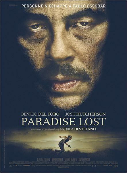 &quot&#x3B;Paradise Lost&quot&#x3B;, un film de Andrea Di Stefano