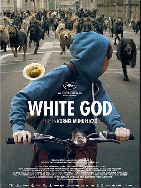 &quot&#x3B;White God&quot&#x3B;, un film de Kornel Mundruczo