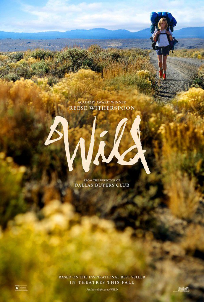 &quot&#x3B;Wild', un film de Jean-Marc Vallée